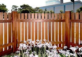 picket fence drawing. Merbau Picket Fence Detail Drawing