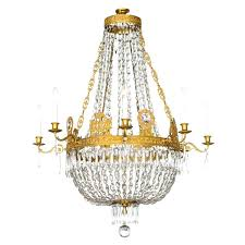 french empire crystal chandeliers french empire crystal chandelier french empire crystal chandelier chandeliers h50 x w30