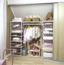cloth closet canvas closet storage