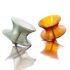 spun chair amber  shop cooper hewitt