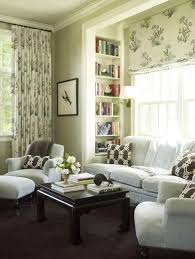 reading nook furniture. seating area with large window upholstered furniture and builtin book shelves reading nook
