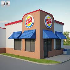 burger king restaurant. Contemporary Burger Burger King Restaurant 01 3d Model Max Obj Mtl 3ds Fbx C4d Lwo Lw Lws 2  Throughout Burger King Restaurant