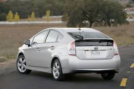 toyota-prius-hybrid-2010-img_2 | It's your auto world :: New cars ...
