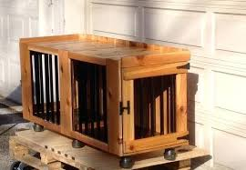 dog crates as furniture. Plain Crates Dog Crate Furniture Bench Crates That Can Also Be A End Table Or  Coffee For Dog Crates As Furniture