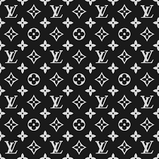 Lv Pattern Awesome Louis Vuitton Pattern Lv Pattern 48 Fashion And Lifestyle Poster