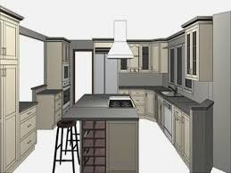 special virtual kitchen designer design tool free in