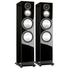kef tower speakers. monitor audio silver 10 kef tower speakers