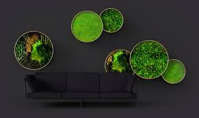 Greenmood Design Green Mood Design Akustische LÖsungen Unter Verwendung