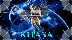 mortal kombat x kitana tribute wallpaper with free you