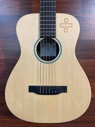 Martin Ed Sheeran 3 Divide Signature Edition Guitar Satin