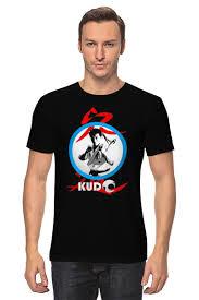 Футболка <b>классическая</b> Kudo Team Russia #609619 от andreylov ...