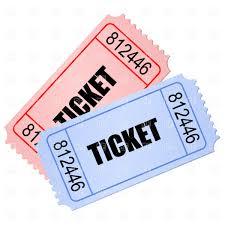 Free Tiket Free Ticket Clip Art Pictures Clipartix