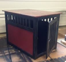 x large dog crate