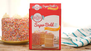 homemade dry cake mix just add s gemma s bigger bolder baking ep 161 you