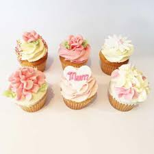 Mothers Day The Cupcake Room
