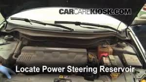 replace a fuse chrysler pacifica chrysler follow these steps to add power steering fluid to a chrysler pacifica 2004 2008