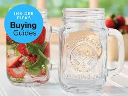 Cheap canning jars Mini Best Mason Jars Business Insider The Best Mason Jars You Can Buy Business Insider
