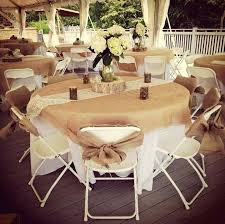 burlap and lace table cloth wedding table decorations with burlap best burlap tablecloth ideas on mint burlap and lace table cloth