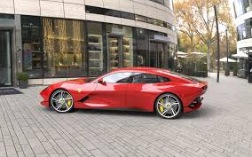 Truecar has over 799,520 listings nationwide, updated daily. Ferrari Gtc4 Grand Lusso Is The Four Door Prancing Horse You Never Knew You Wanted Carscoops