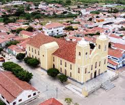 Papa Francisco concede o Título de Basílica Menor à Igreja Matriz de Nossa Senhora da Guia, em Acari | Política em Foco