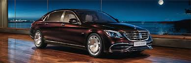 Interested parties should confirm with the authorised dealer about the correct specification of the product they desire to purchase. Mercedes Maybach S Class Saloon