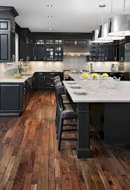 63 Marvelous Modern Farmhouse Kitchen Cabinet And Countertops Ideas
