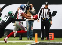 Game Review New York Jets 34 New York Giants 27