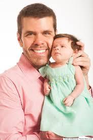 Perez Hilton Introduces His Daughter, Mia Alma, In Stunning Photos ...