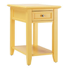 Resnick End Table - Inspire Q. Image 1 of 9.