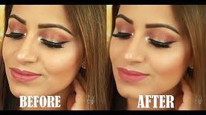 how to avoid cakey foundation get flawless makeup deepti ghai sharma
