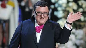 Alber Elbaz Opens up About His New Start-up AZ Factory - Fashionista