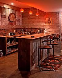 basement bar stone. Splendid Basement Bar Reclaimed Wood Ideas S Arteriors Hinkley Counter Stool Oak Vanity Set In Serving Tray With Slim Lip Stone Wall