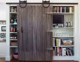 modern barn doors. Barn Door Ideas - Freshome Modern Doors B