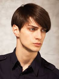 Hair Style For Men With Thick Hair long fringe hairstyle for men with thick hair 2395 by wearticles.com