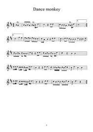 I like playing the pieces read more. Violin Sheet Music Pop Dance Monkeys E Mail Only For Beginners Ebay