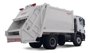 Image result for garbage truck animated gif