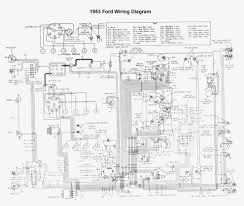 Ford truck wiring diagrams free pictures of 1954 endearing enchanting f100 diagram