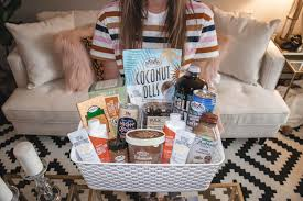 a plete list of everything i used to fill up my mother s day basket perfect for the coffee loving mama or any coffee lover in your life
