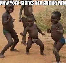 Meme Maker - New York Giants are gonna whoop them Eagles Meme Maker! via Relatably.com