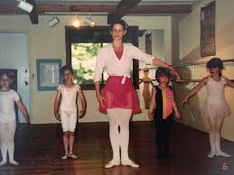 About St. Croix Ballet