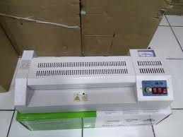 bright office. Bright Office 320 / Mesin Laminating A3