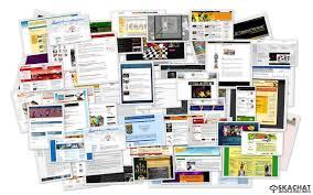 Реферат Способы создания сайтов Хороший специалист в области информационных технологий с навыками программирования всегда сможет проявить себя с самой лучшей стороны