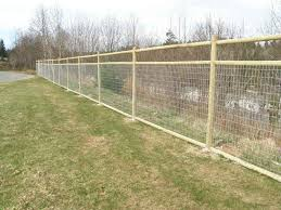 wire fence styles.  Wire Wood And Wire Fence  Styles F