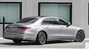 Precio de venta sugerido por el fabricante (manufacturer's suggested retail price). Mercedes Benz Clase S 2021 Informacion General Km77 Com