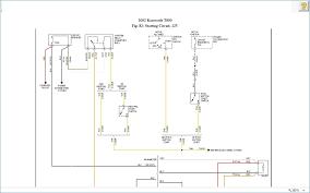 2006 kenworth t600 wiring diagrams radio wiring diagram \u2022 Kenworth W900 Wiring Schematic Diagrams 2008 kenworth w900 wiring diagram wiring data rh retrotrek co 2006 kenworth t600 wiring diagram kenworth wiring manuals