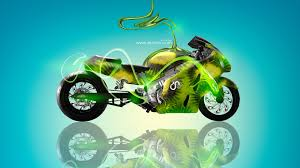 suzuki hayabusa fantasy kiwi plastic moto style