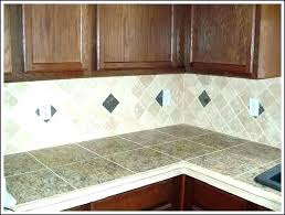how to install a tile countertop how to make a tile how to tile over laminate how to install a tile countertop