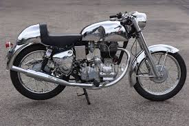sold royal enfield bullet 500cc caf racer motorcycle auctions