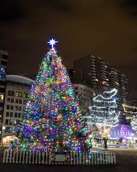 Christmas Lights Boston Area Boston Holiday Lights Trail View The 2019 Celebration Schedule