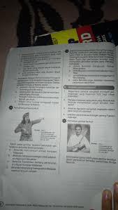Pilihlah jawaban huruf a, b, c, dan d yang menurut anda paling benar dengan memberikan tanda silang (x)! Kunci Jawaban Lks Ipa Kelas 8 Semester 2 Kurikulum 2013 Ilmusosial Id
